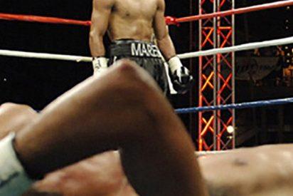 Muere este luchador brasileño de las MMA tras ser noqueado