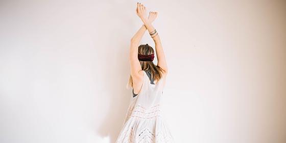 ARM DANCING, la nueva rutina deportiva que debes incluir para la operación bikini