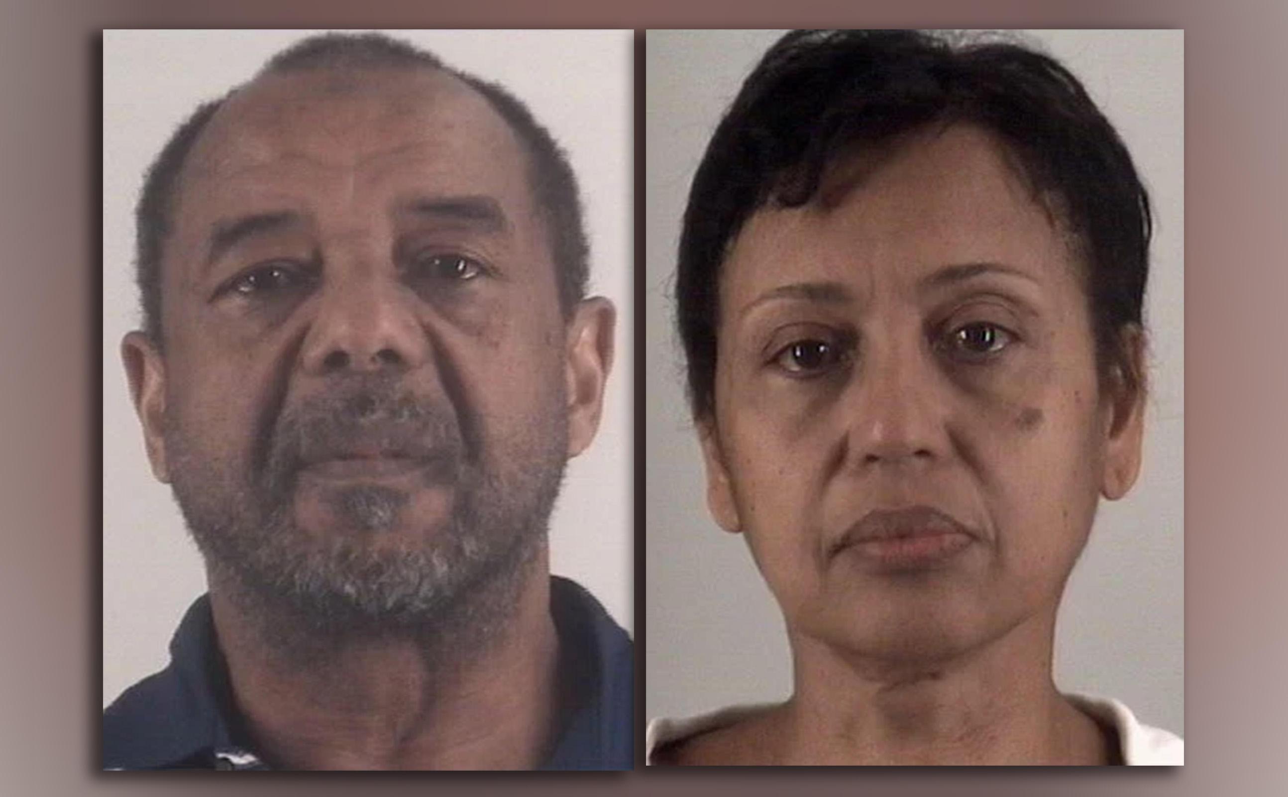 Deportarán a la pareja que esclavizó y abusó de una joven inmigrante