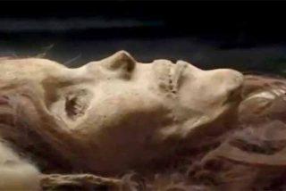 La Policía encuentra en un piso de Madrid la momia de una anciana que llevaba 5 años muerta