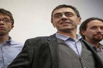 La fundación CEPS de Iglesias y Monedero fue denunciada ante Interpol por un exministro chavista