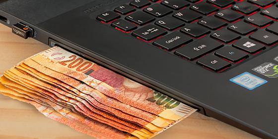 Trucos para ganar dinero online