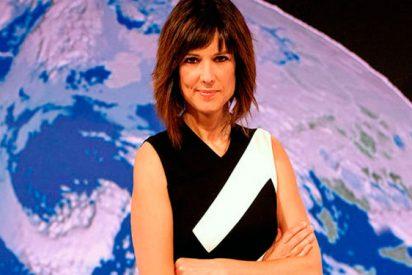 La brutal reacción de Mónica López, (El Tiempo TVE), ante la carta de una crítica espectadora