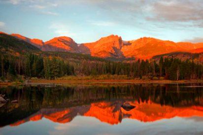 Estados Unidos: Un viaje a las Montañas Rocosas