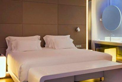 España: Las estancias hoteleras se hundieron un 99,2% en mayo por el estado de alarma