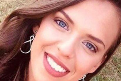Esta ex miss francesa muere atropellada por un tractor