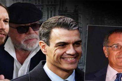 Cae el 'número dos' de prensa de Moncloa pringado por el caso Villarejo y el robo del móvil de Podemos