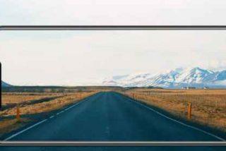 Móviles de pantalla grande baratos , (nuestra selección por menos de 150 €)👈