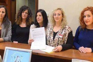 Detenida la podemita María Sevilla, presidenta de Infancia Libre, por secuestrar a sus hijos