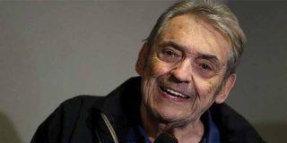 'Cuando un amigo se va': fallece a los 79 años el cantante Alberto Cortez