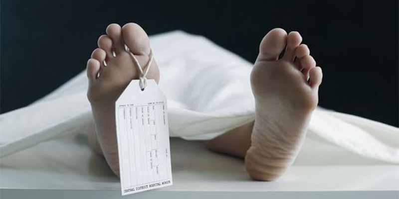"""Convive 20 días con el cadáver de su hermana porque """"no pensaba"""" que hubiera muerto"""