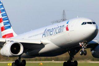 American Airlines suspenderá vuelos de Boeing 737 MAX hasta septiembre