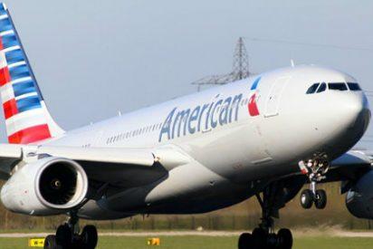 American Airlines (AA) dejará de volar a Bolivia