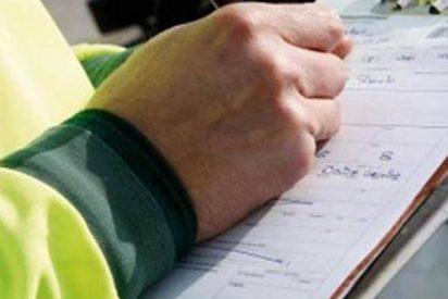 ¿Sabes cuánto tardan en llegar las multas de tráfico?