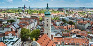 Qué ver en Alemania: Munich