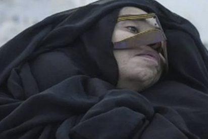 Esta mujer despertó del coma 27 años después de sufrir un accidente de tráfico en el que salvó a su hijo