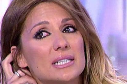 El doloroso momento de Nagore Robles: «Siento que mis pies pesan más de lo normal»