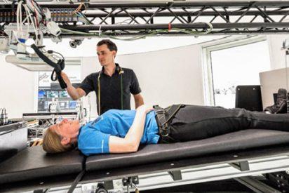 ¡OFERTA DE EMPLEO!: La NASA busca voluntarias para pasar dos meses en la cama por 16.500 euros