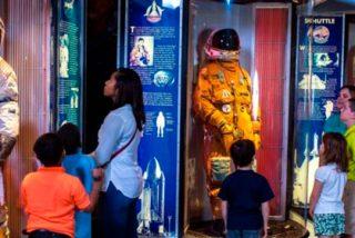NASA Space Center de Houston: ¡La gran Aventura!