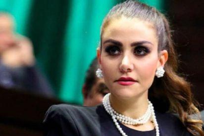 Diputada mexicana organizó un concurso en Twitter y desató la polémica tras regalar dinero al ganador