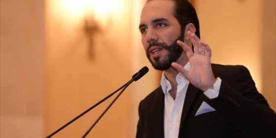 El nuevo presidente de El Salvador no invitó a su investidura a Maduro, a Ortega ni a Hernández, por tiranos