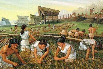 El Origen del Hombre: Sales de orina datan la revolución neolítica en un yacimiento turco
