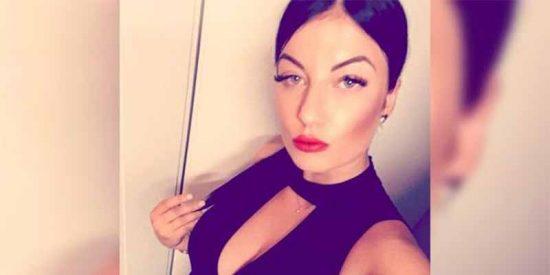 La Guardia Civil encuentra el cadáver de la chica moldada desparecida, tras detener al novio y dos amigos