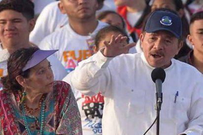 Denunciarán a la dictadura de Daniel Ortega ante la ONU