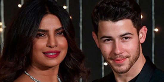 """Nick Jonas: """"Priyanka Chopra reconoce que lo juzgó mal cuando lo conoció"""""""