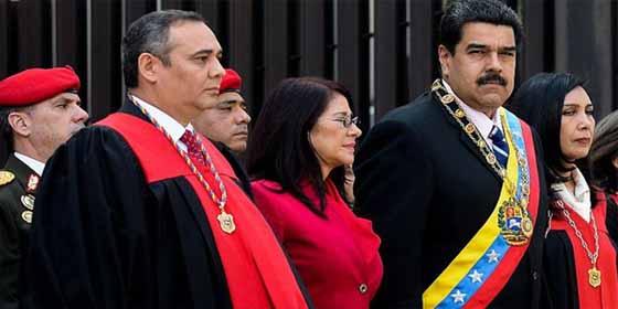 Venezuela: Tribunales militares aplican la justicia discrecional y violan el debido proceso