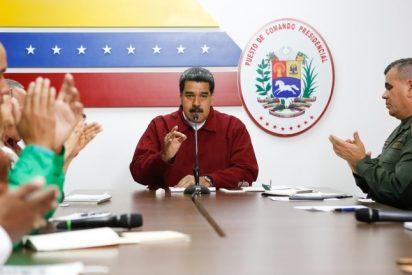 EEUU inyectará dólares a la economía venezolana si Maduro cae