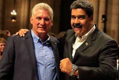 """""""Son como un parásito"""": EE.UU. aseguró que 25.000 cubanos sostienen al dictador Maduro en el poder"""
