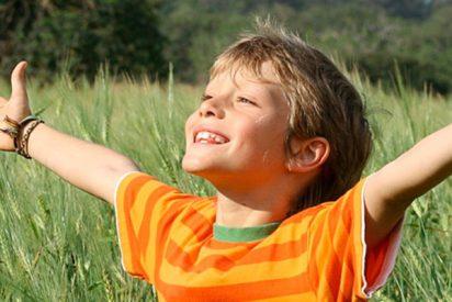 Las 10 cosas que tu hijo debería aprender desde niño para ser un adulto feliz