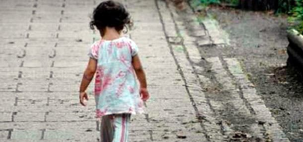 El drama de Ruth, la niña de 4 años de la que ningún familiar quiere hacerse cargo