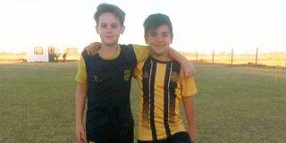 La historia de amistad y compañerismo entre dos pequeños jugadores que no te dejará indiferente