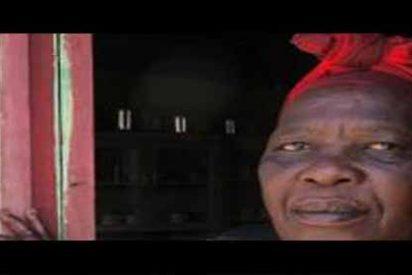 """Nokubonga Qampi, la """"mama leona"""" que asesinó al violador de su hija y fue declarada inocente"""