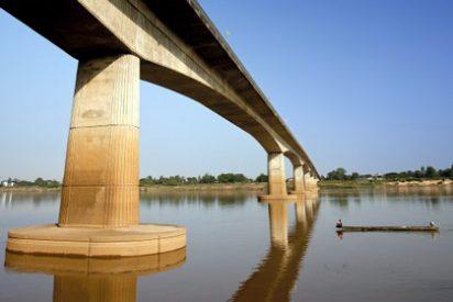 Tailandia: Nong Khai, el puente hacia la Sonrisa