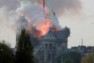 ¿Sabes cómo será la primera misa en Notre Dame tras el terrible incendio?