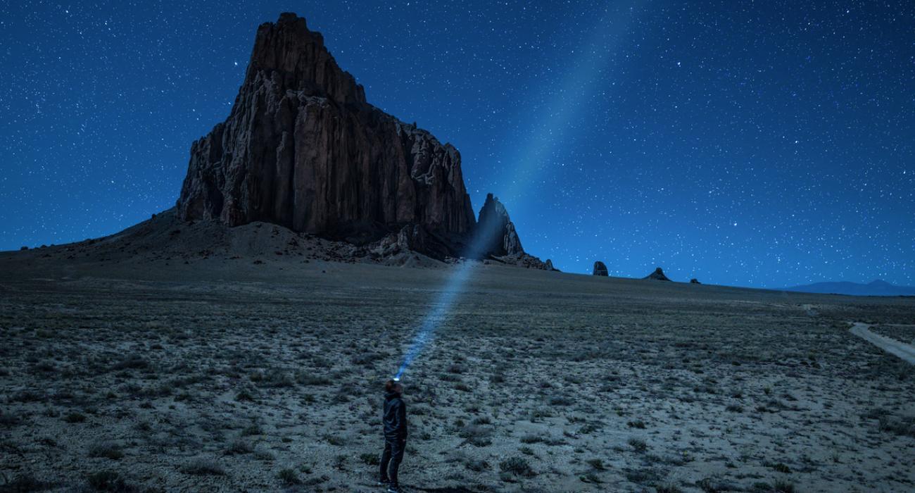 Aventuras, cultura y paisajes increíbles en Nuevo México