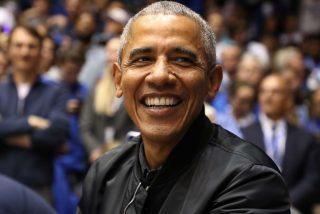 Barack Obama, el inesperado socio estratégico de la NBA África