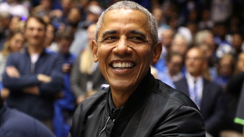 Barack Obama cobrará 375.000 euros por su ponencia en Sevilla