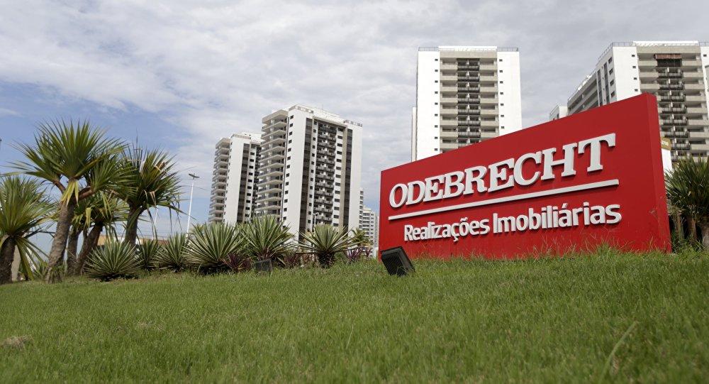 Caso Odebrecht: Un exjefe reconoce que sobornó a gobernadores en Perú