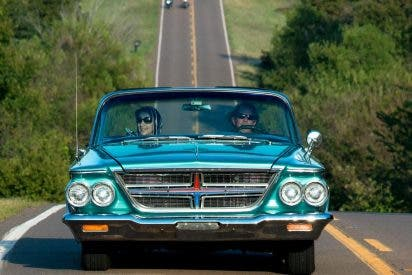 Estados Unidos: Un viaje al encanto sureño de Oklahoma