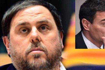 La Junta Electoral pone alfombra roja a Junqueras: el golpista también dará mítines y entrevistas desde su celda