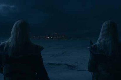 Críticas, memes y decepción por las oscuras escenas del último capítulo de Game of Thrones
