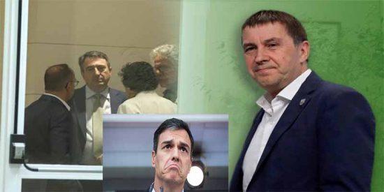 Lo que nos espera a los españoles con Sánchez y sus compinches