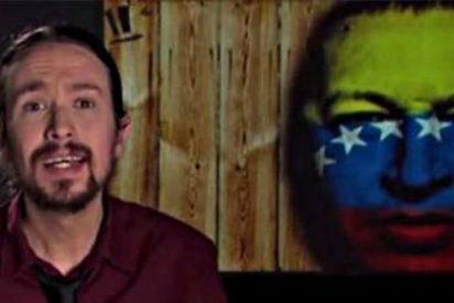 """El zasca monumental al chavista Pablo Iglesias por pedir una oportunidad para gobernar: """"una... para joderlo todo"""""""