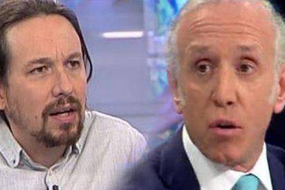 "Eduardo Inda: ""Si el juez quiere saber más sobre el chanchullo del espionaje a Iglesias que llame a Moncloa"""