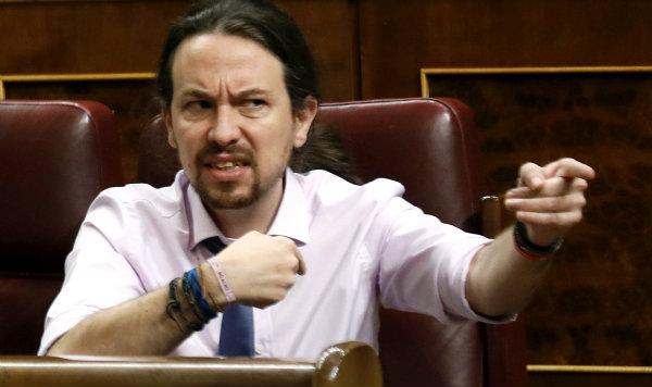 Pablo Iglesias: De indignado vallekano con pisito de protección oficial a 'marqués de Galapagar' con casoplón millonario