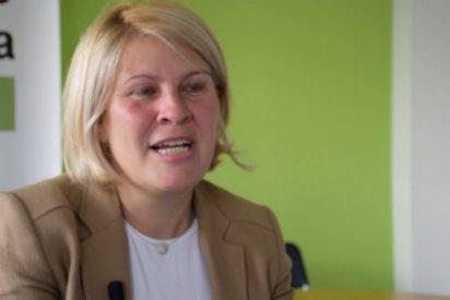 Animalismo no, mongolismo: La presidenta de PACMA, Silvia Barquero, compara a una madre con un perro y las redes la ponen tibia